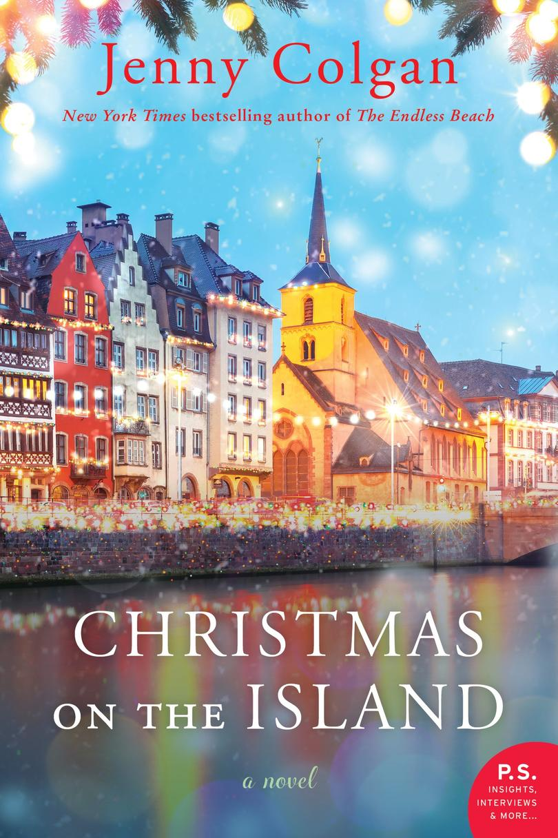 Christmas on the Island by Jenny Colgan