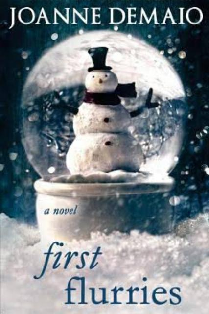 First Flurries by Joanne DeMaio