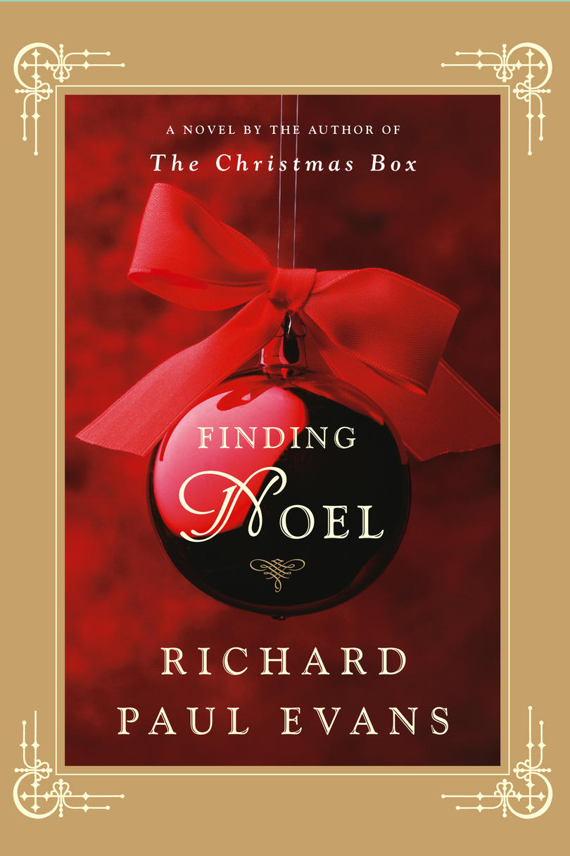 Finding Noel by Richard Paul Evans