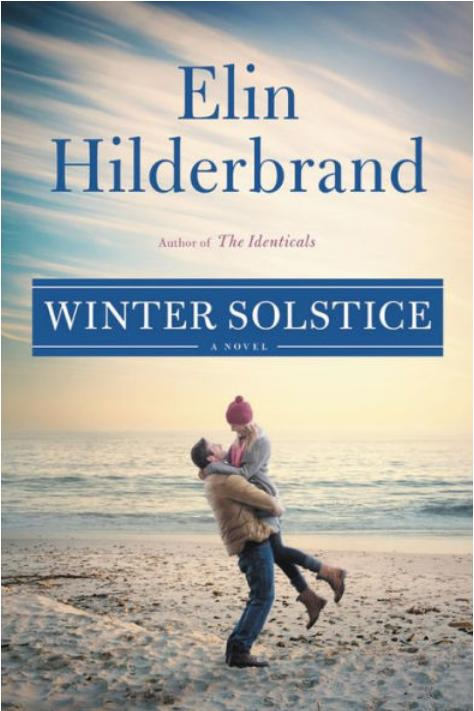 RX_1810_Winter Solstice by Elin Hilderbrand_Christmas Novel