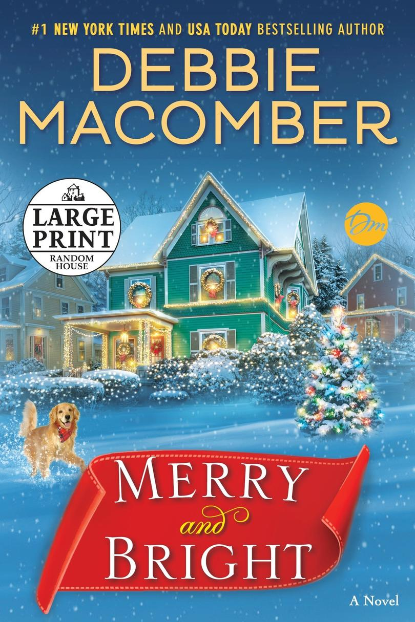 Merry and Bright by Debbie Macomber
