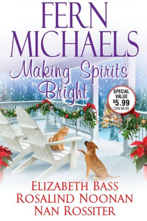 Making Spirits Bright by Fern Michaels