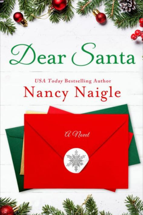 Dear Santa by Nancy Naigle