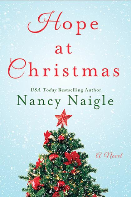 Hope at Christmas by Nancy Naigle