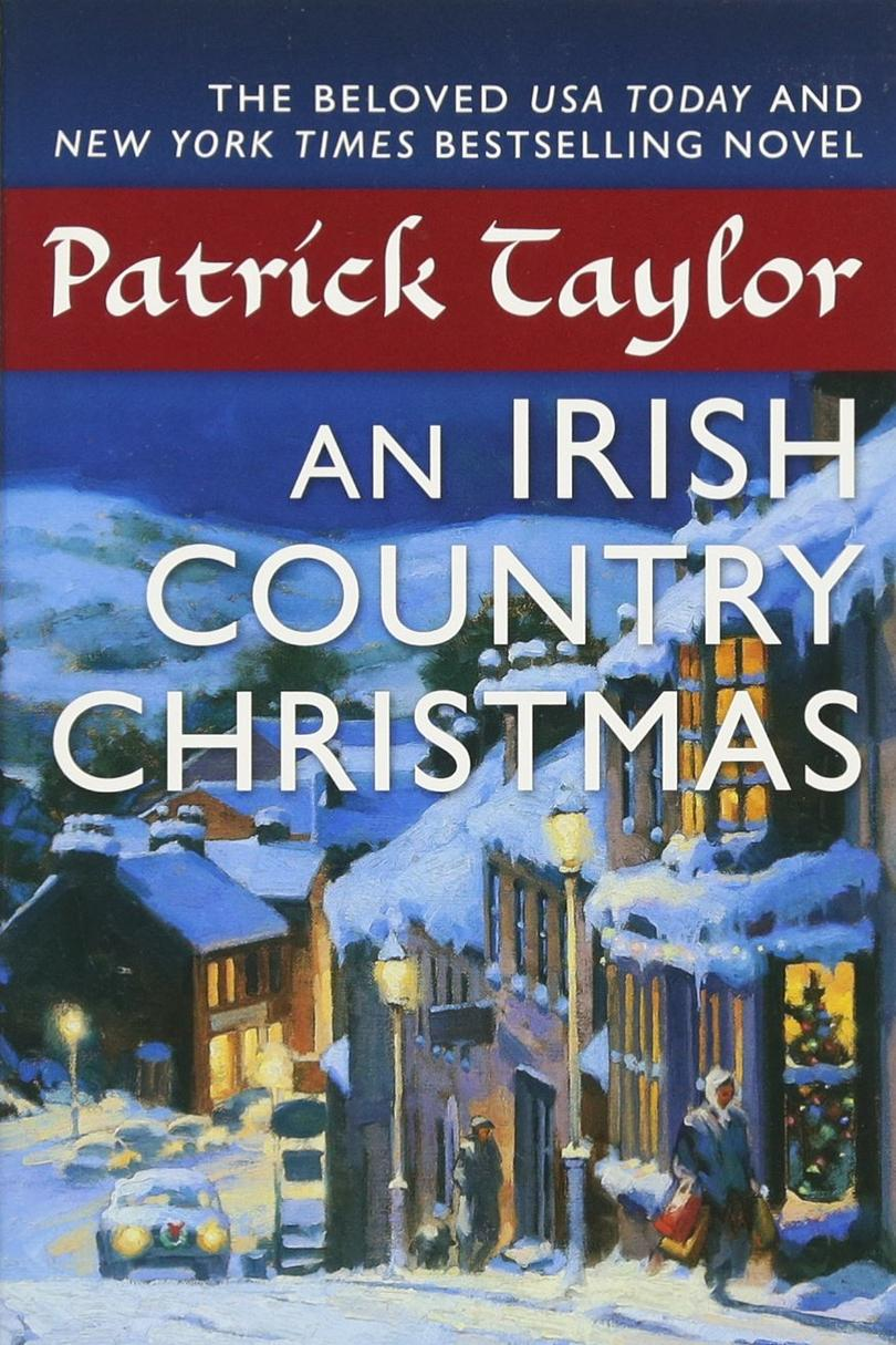 An Irish Country Christmas by Patrick Taylor