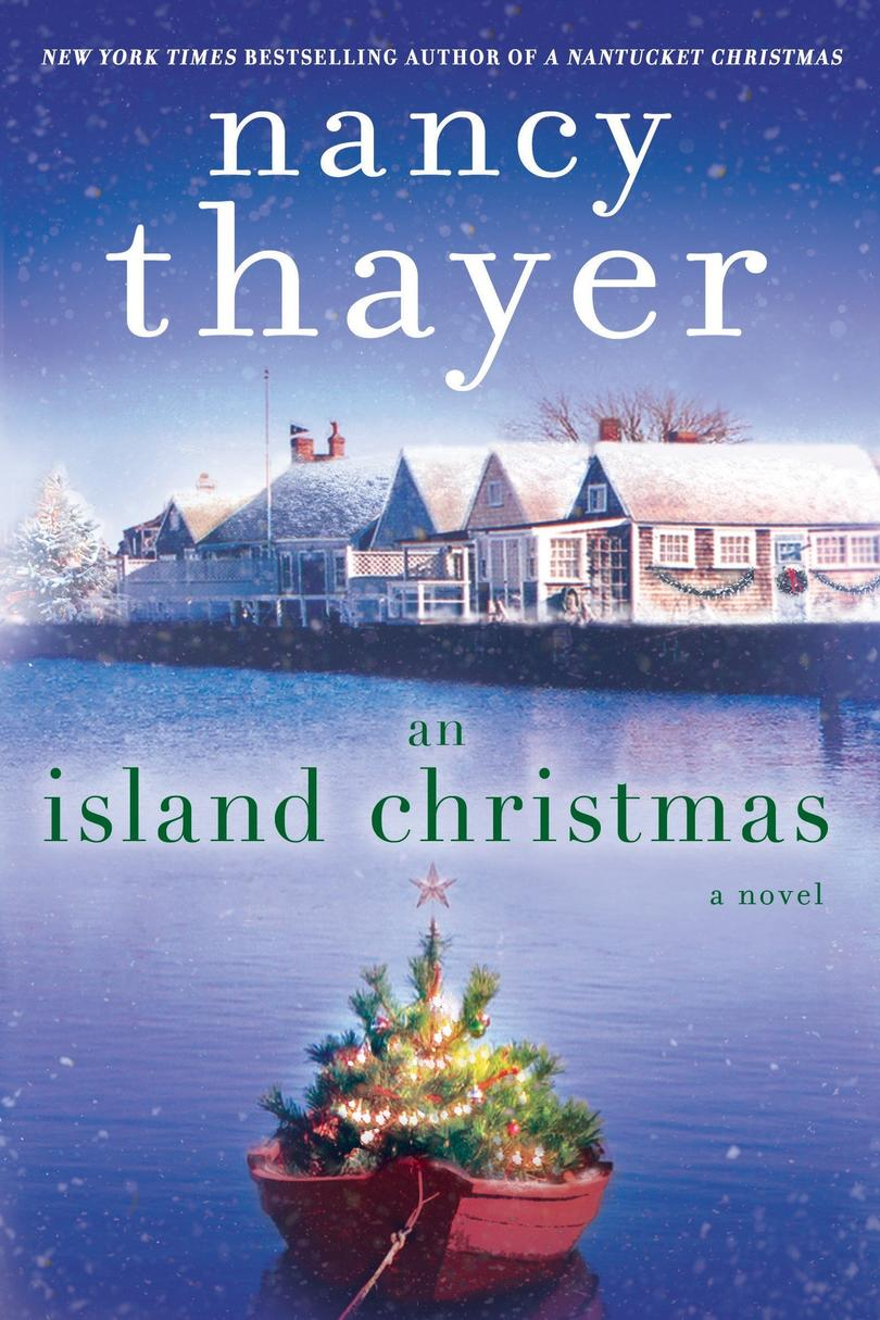 An Island Christmas by Nancy Thayer