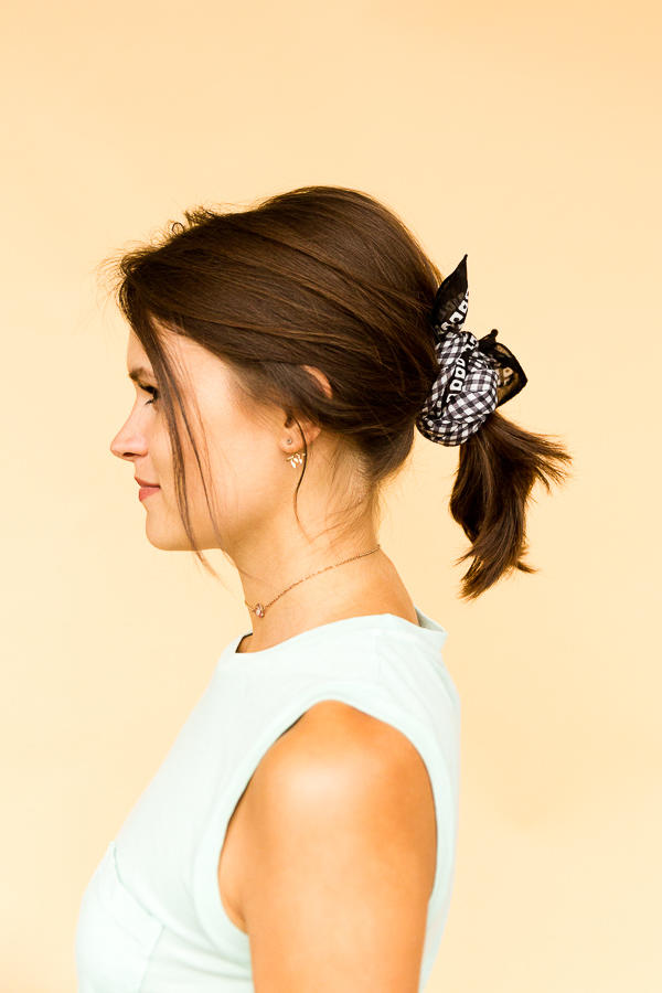 Updos For Short Hair Southern Living