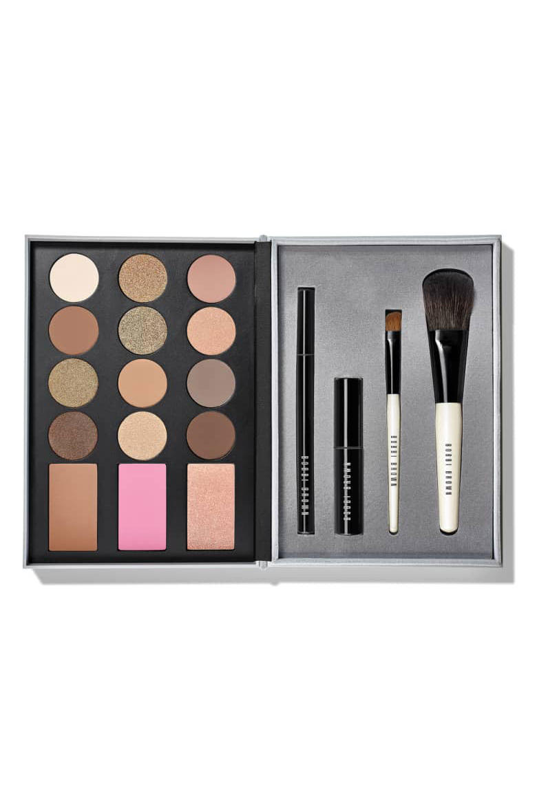 Bobbi Brown Ready, Set, Party Deluxe Eye & Cheek Palette