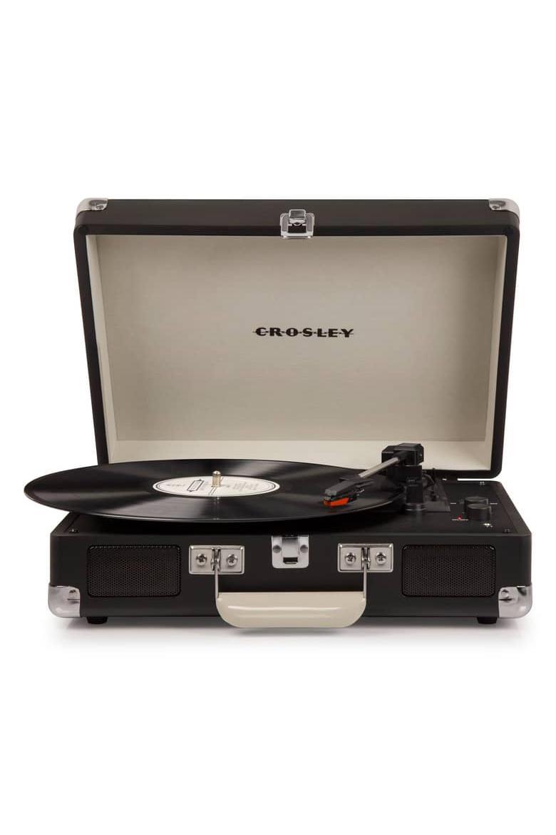 Cruiser Deluxe Turntable