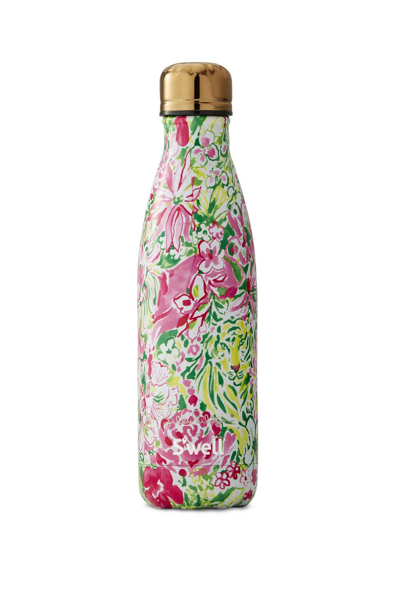 S'well x Lilly Pulitzer Collection Water Bottle