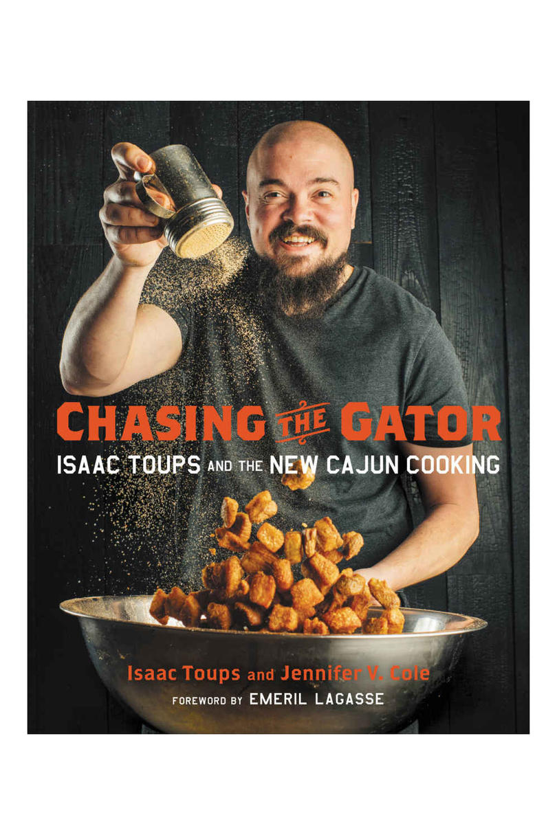 RX_1812_2018 Cookbooks_Chasing the Gator