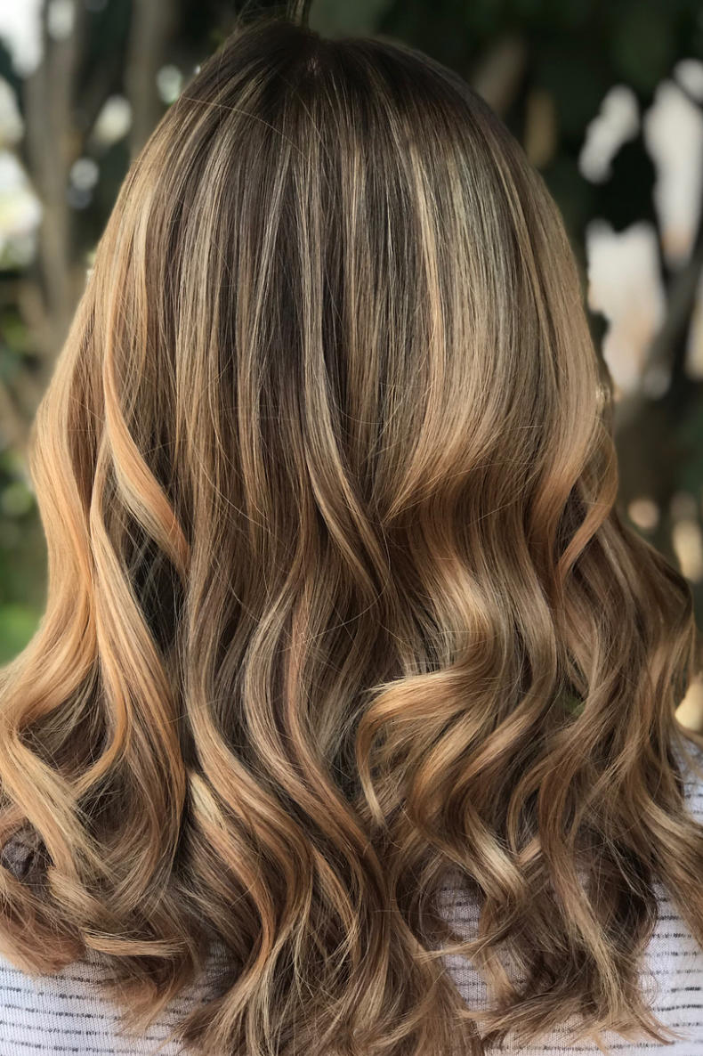 Dark Blonde Hair Color Ideas Southern Living