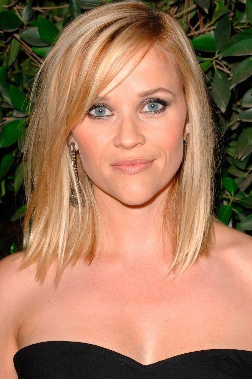 Medium-Length Hairstyles for Thin Hair We Love
