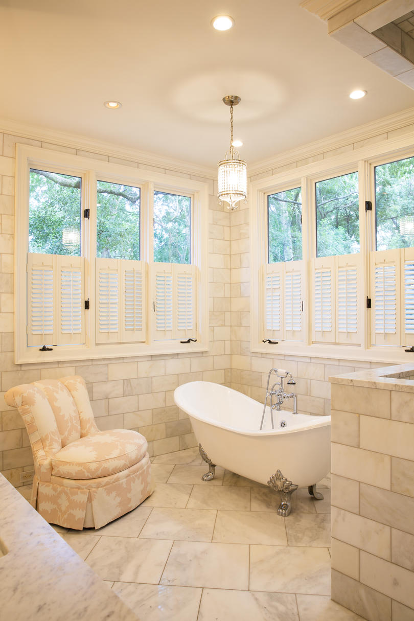 Thomasville, GA House for Sale Bathroom