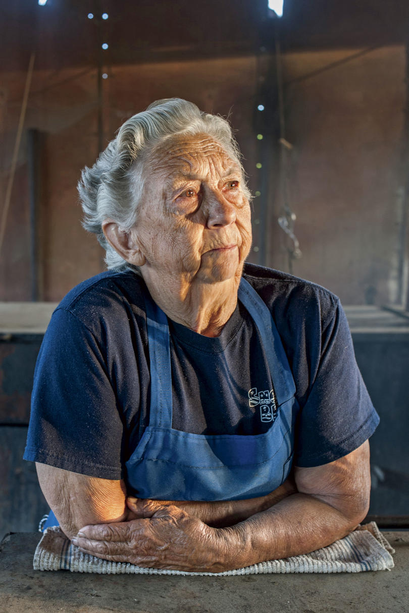 The Most Influential Women in Southern Barbecue Now