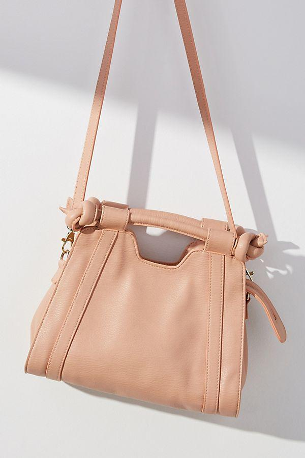 Terrance Mini Knotted Crossbody Bag