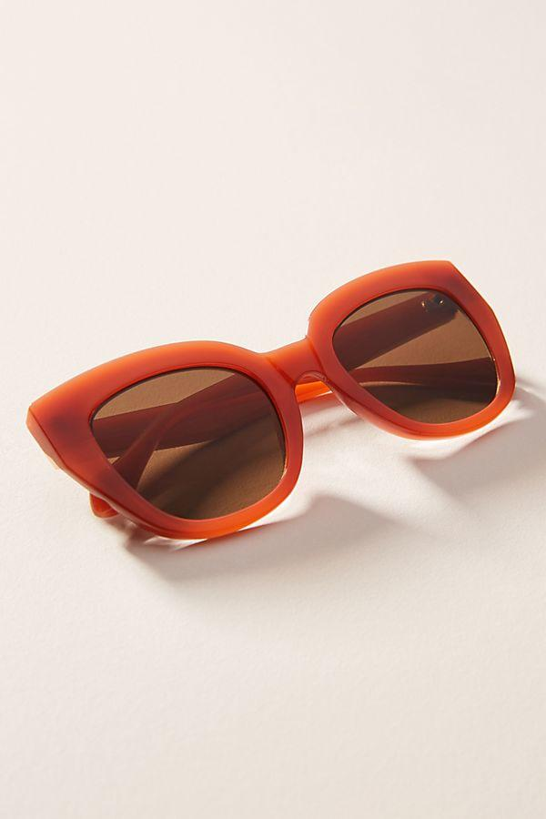 Christine Cat-Eye Sunglasses