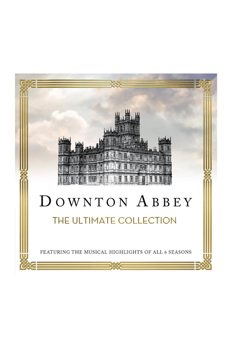 Downton Abbey: The Ultimate Collection CD