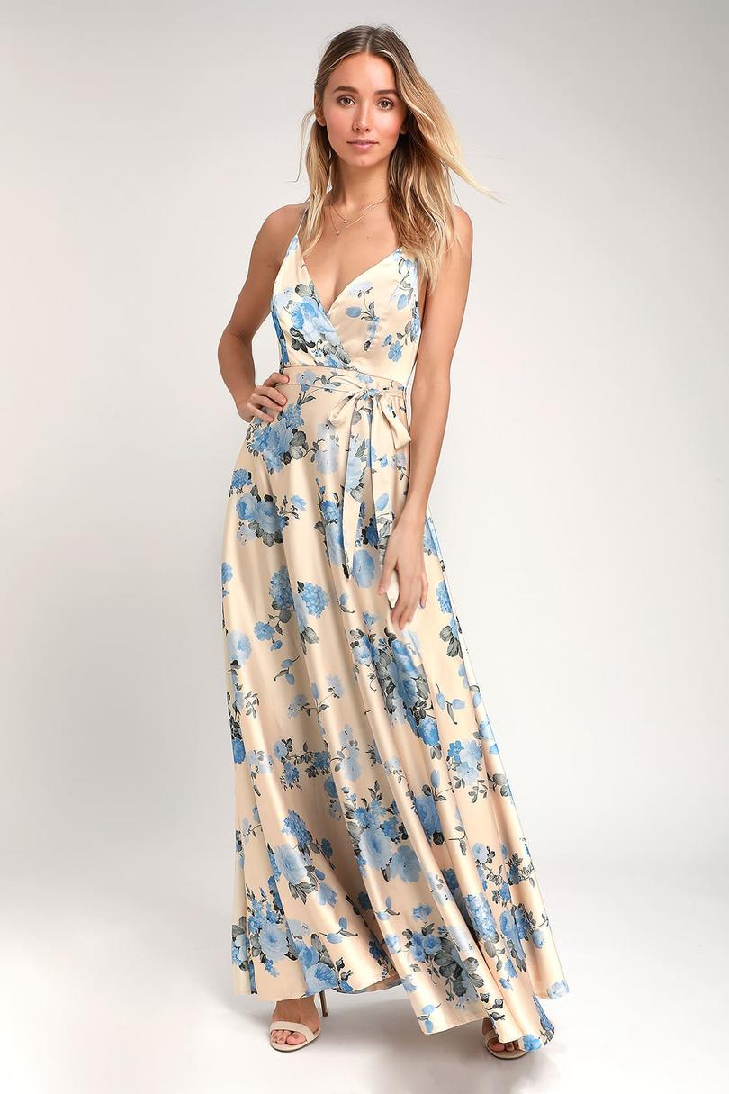 Bridesmaid Dress Trends For 2019 Southern Living