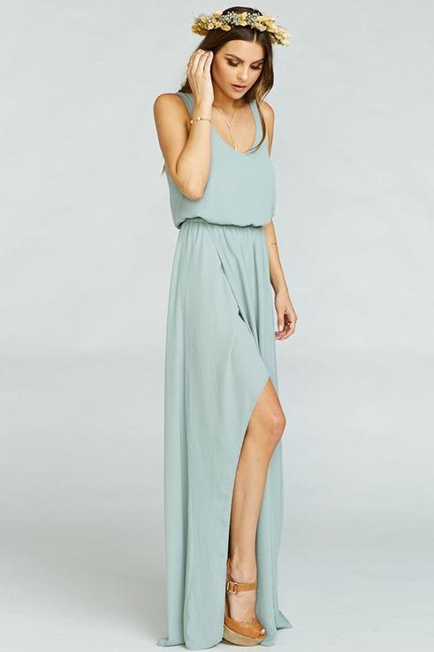 5ca7febfab Show Me Your Mumu Kendall Maxi Dress