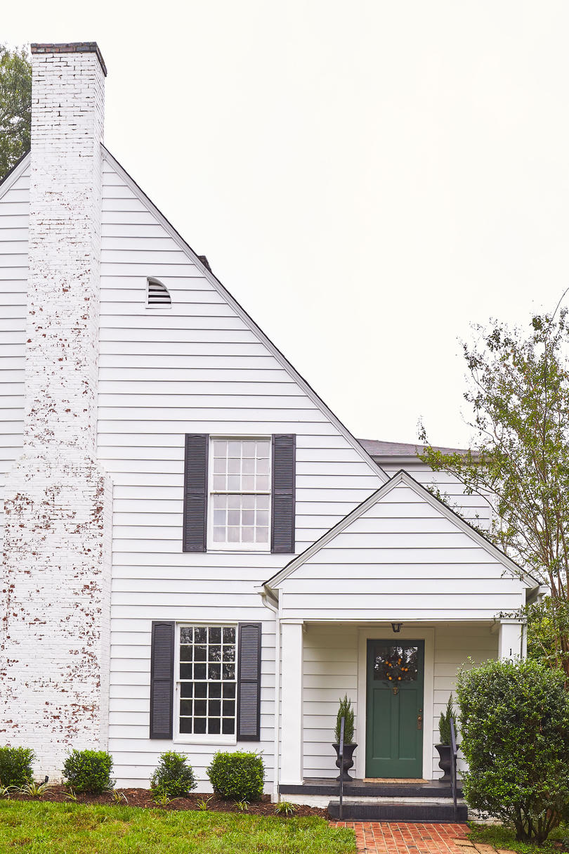 Mull and Gross House Renovation in Hickory, NC