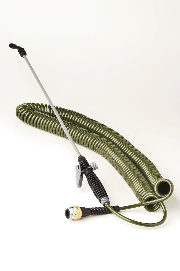 RX_1902_Hose_Mini Coil Indoor Garden Hose with Sprayer