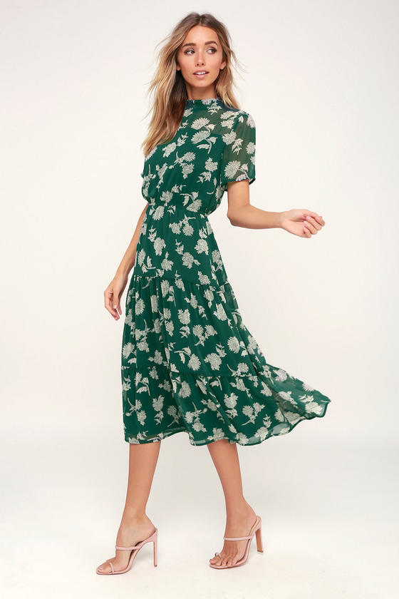 Floral Dresses For Every Budget Southern Living