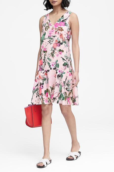 a90c9d5b2a Floral Spring Dresses For Every Budget