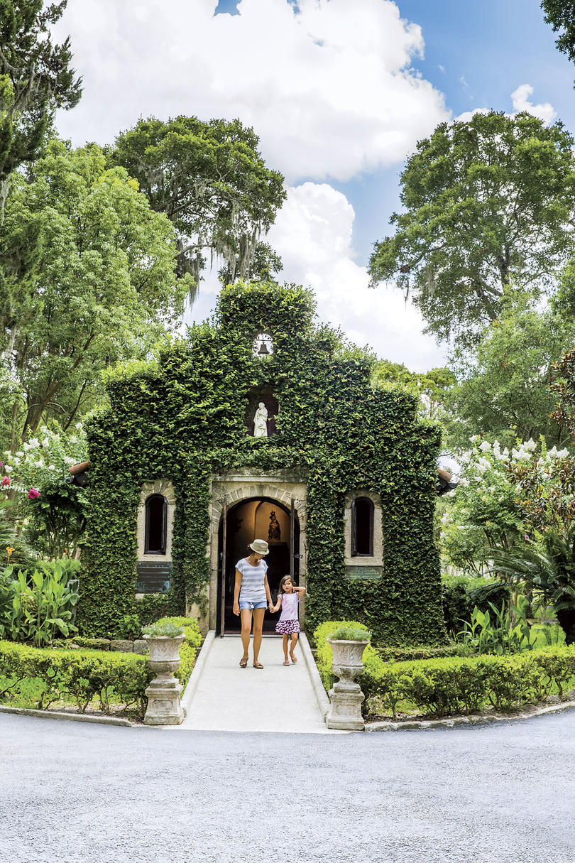 The South's Best Food Town: St. Augustine, Florida