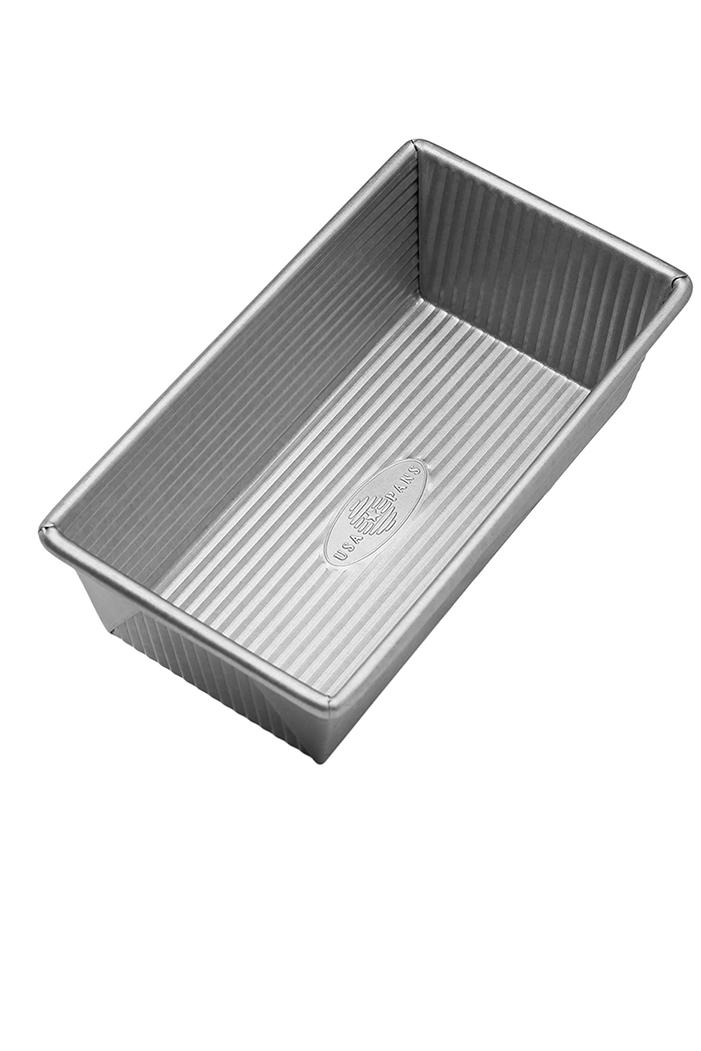 Aluminized Steel Bakeware Loaf Pan