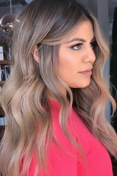 Summer Hair Colors That Will Be Huge In 2019