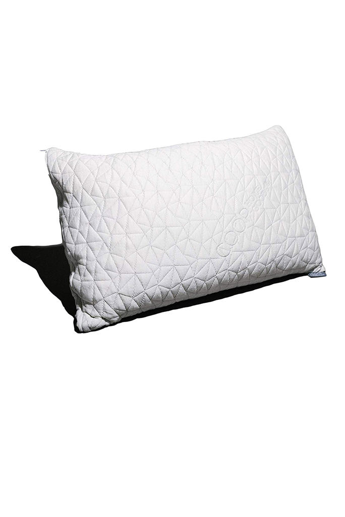 Coop Shredded Memory Foam Pillow