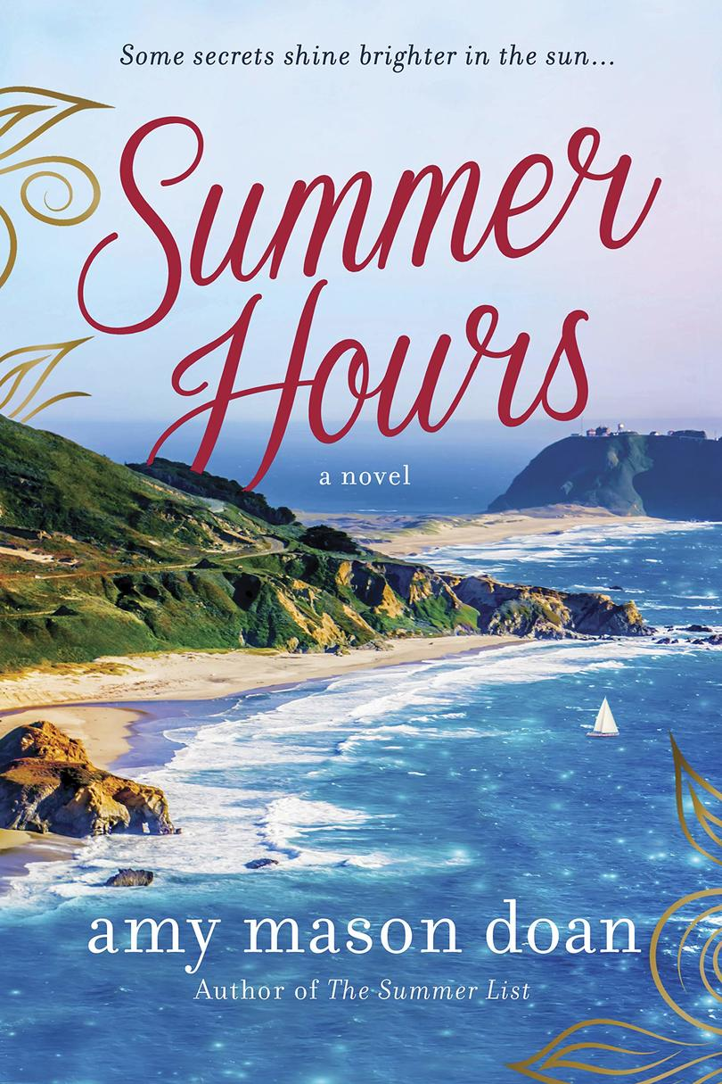 Summer Hours by Amy Mason Doan