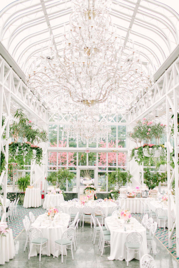 be3ad90f3b27 31 Bridal Shower Themes We re Totally Obsessed With
