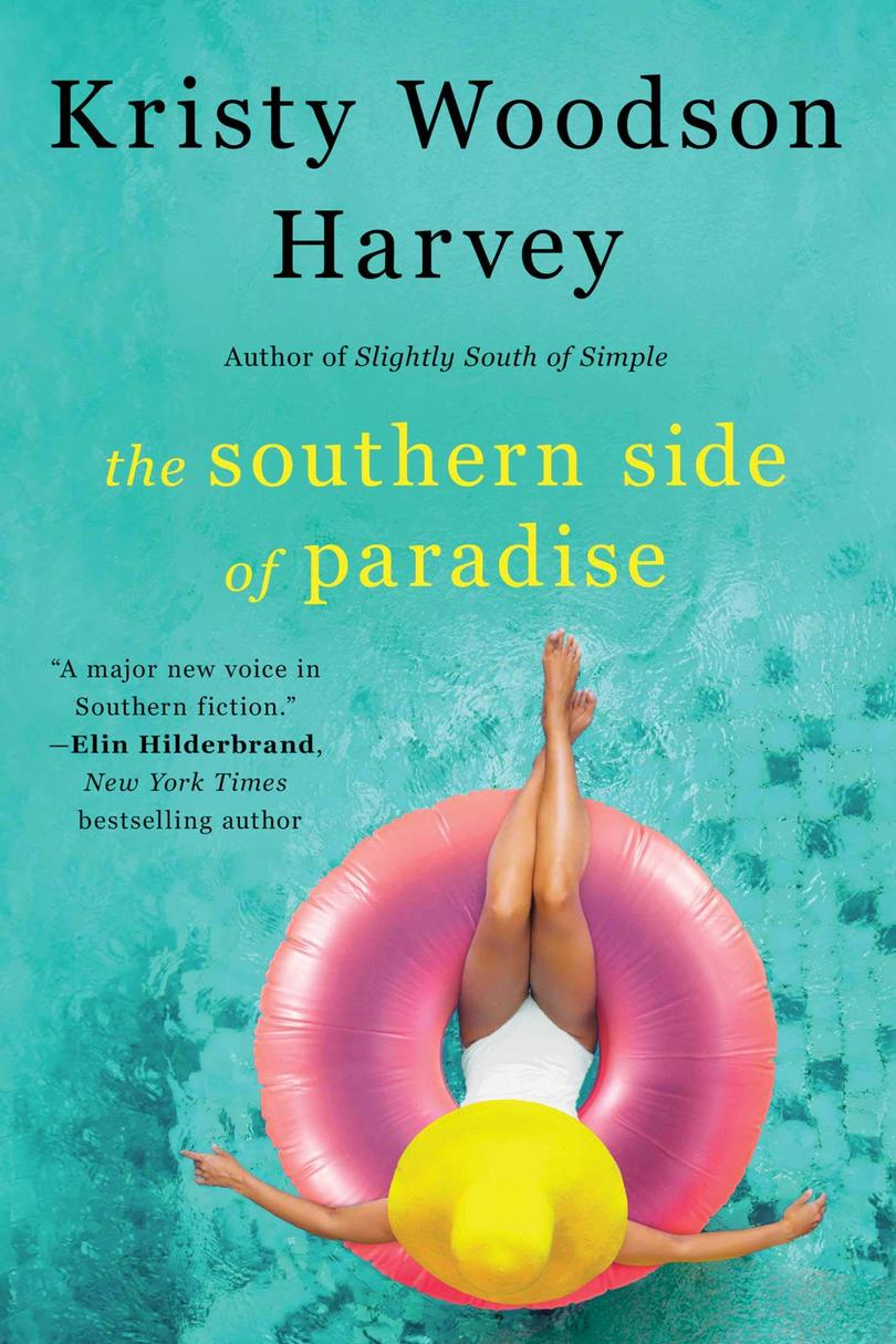 The Southern Side of Paradise by Kristy Woodson Harvey