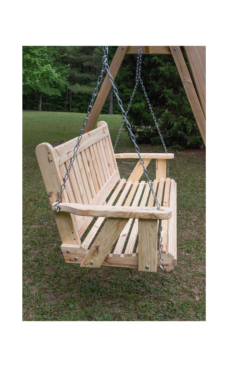Ecommersify Inc Porch Swing