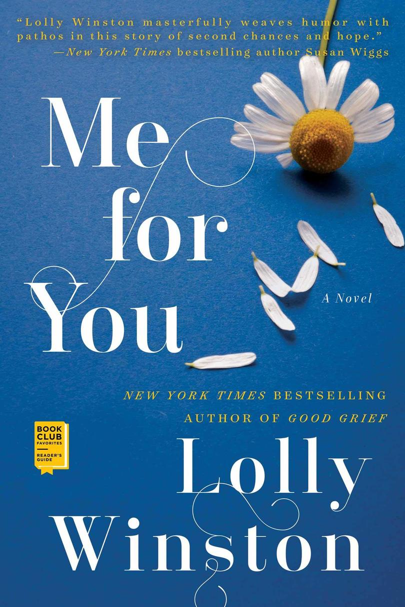Me for You by Lolly Winston