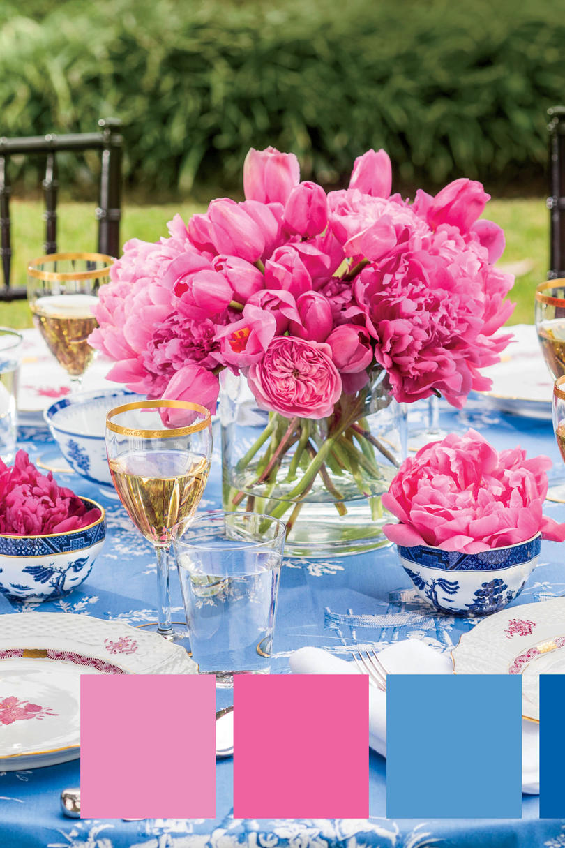 RX_1904_Summer Wedding Colors_Preppy Pinks and Blues