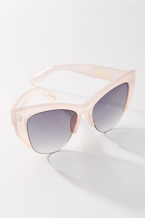 Frankie Cat-Eye Sunglasses