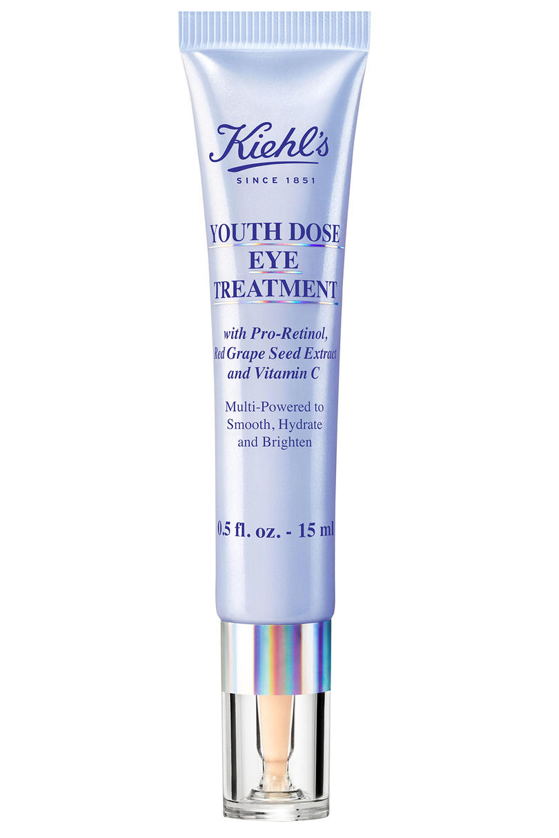 Kiehl's Youth Dose Eye Treatment