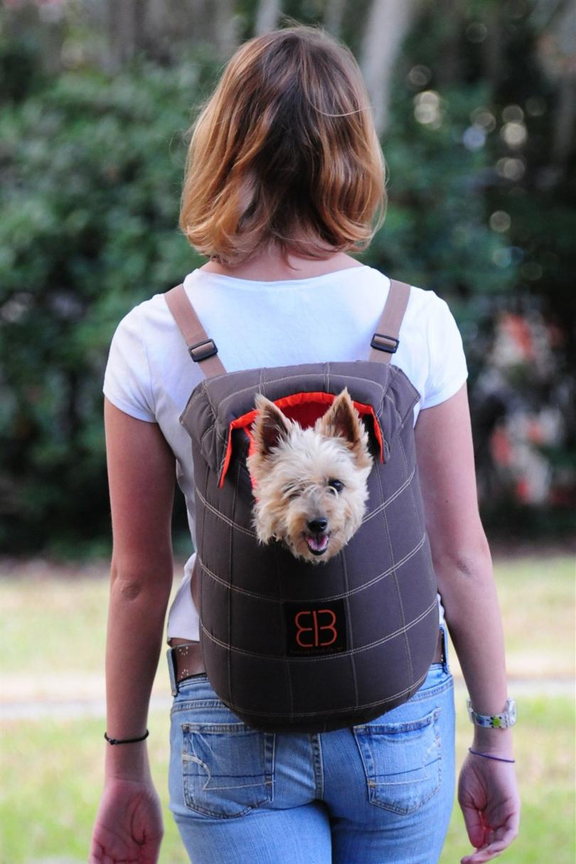 Pet Ego Lenis Pack Pet Carrier Backpack