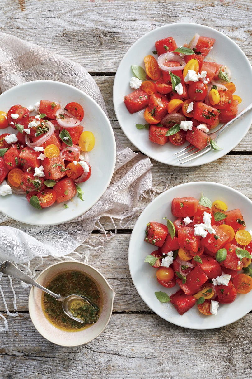 Southern Living Tomato Pie Recipe: 20 Fresh Fruit Salad Recipes