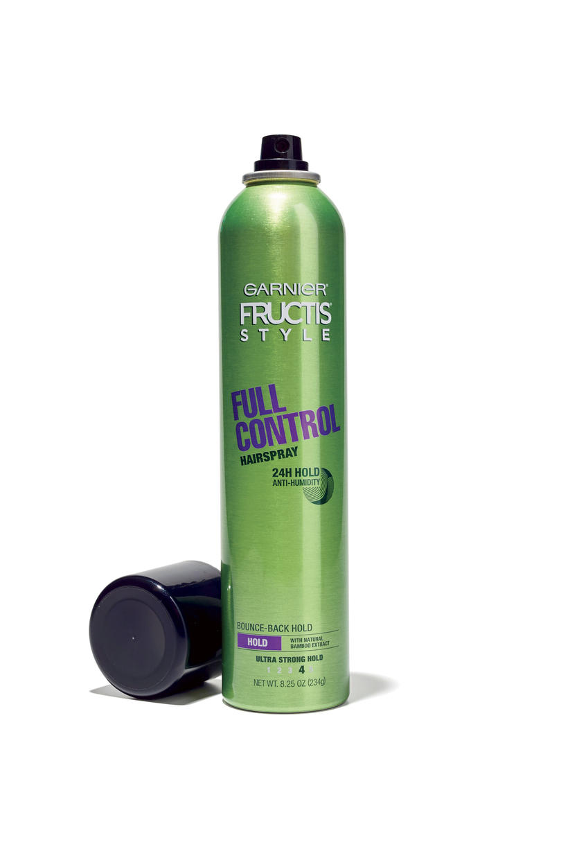 Garnier Fructis Style Full Control Anti-Humidity Ultra Strong Hold Hairspray
