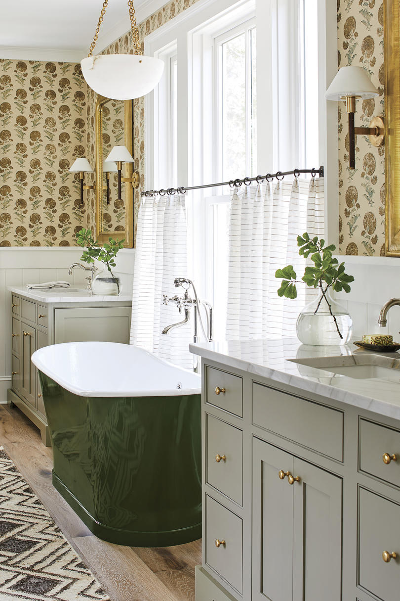 2019 Idea House Master Bath Resource Guide