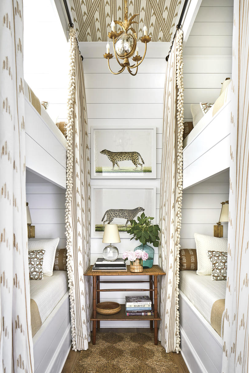 2019 Idea House Resource Guide Bunk Room