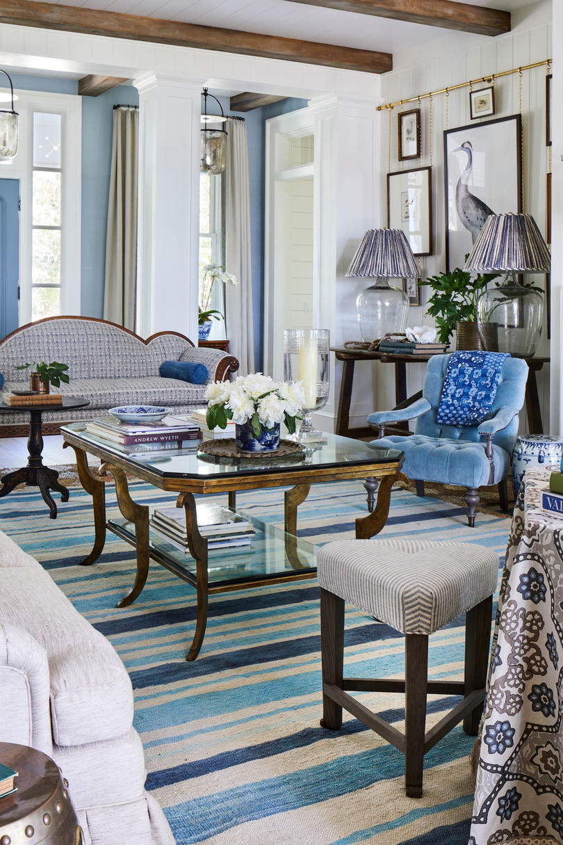 2019 Idea House Resource Guide Living Room