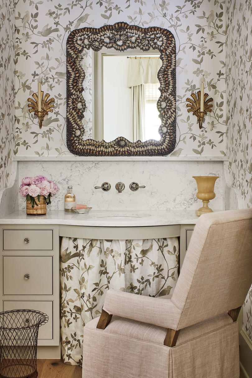 2019 Idea House Resource Guide Twin Bath Vanity