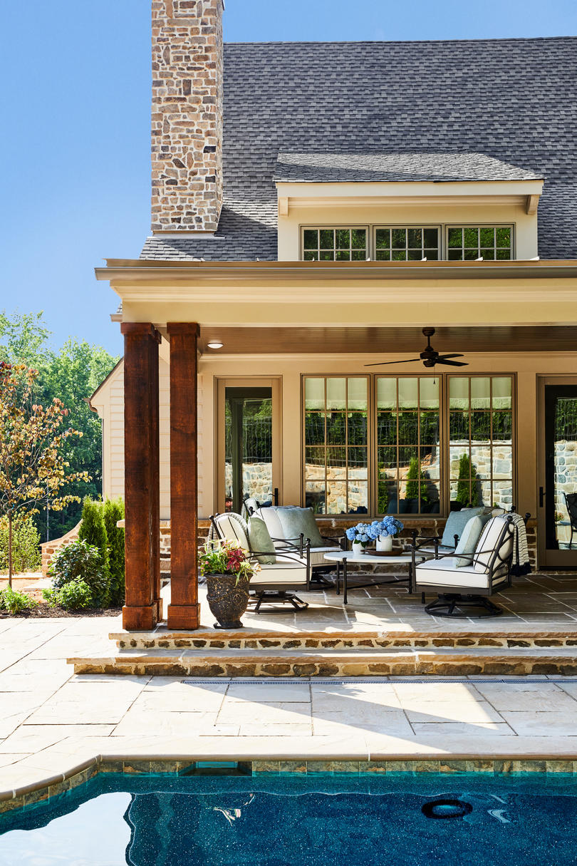 Southern Living Inspired Home at The Bramble