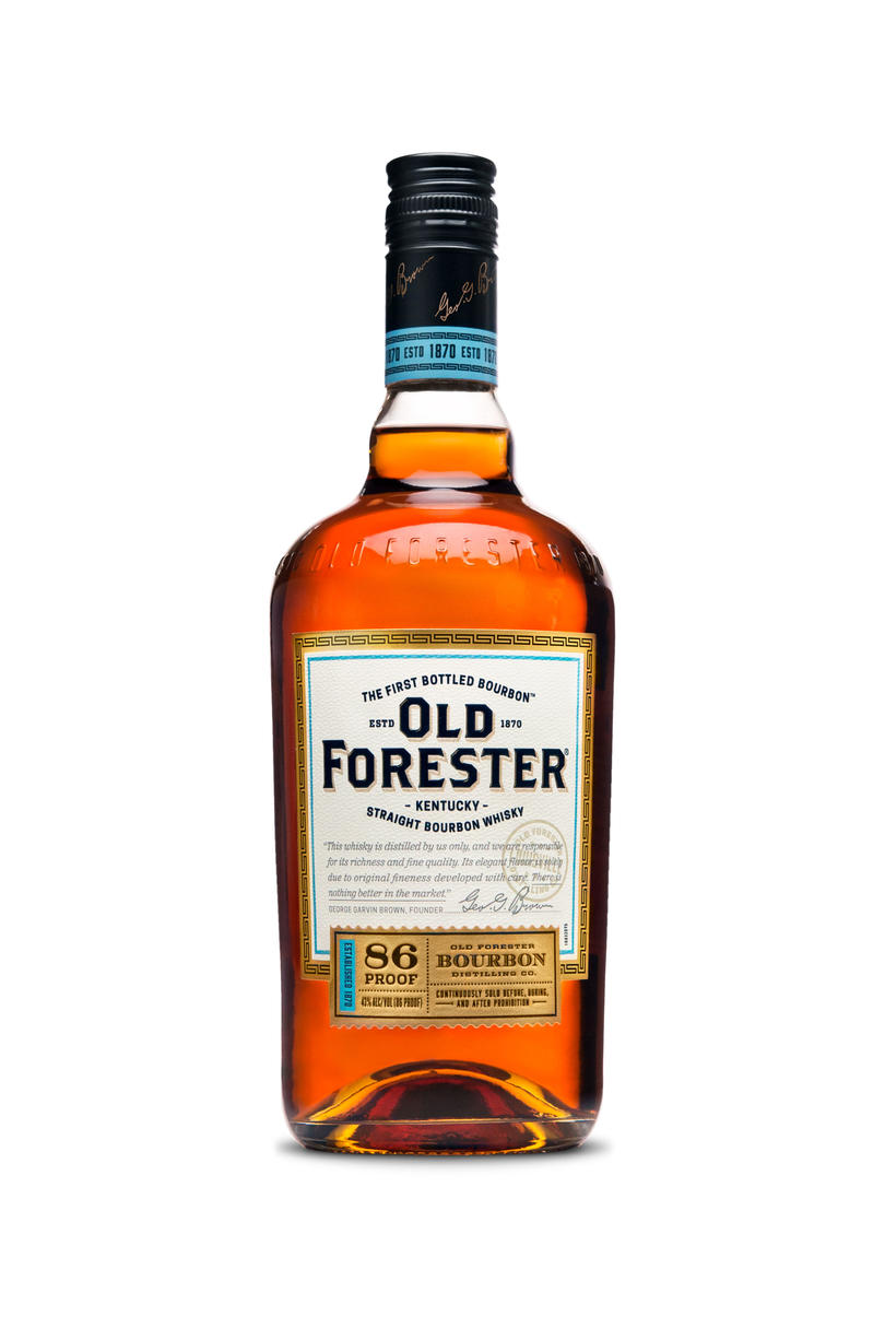 Old Forester Classic 86 Proof