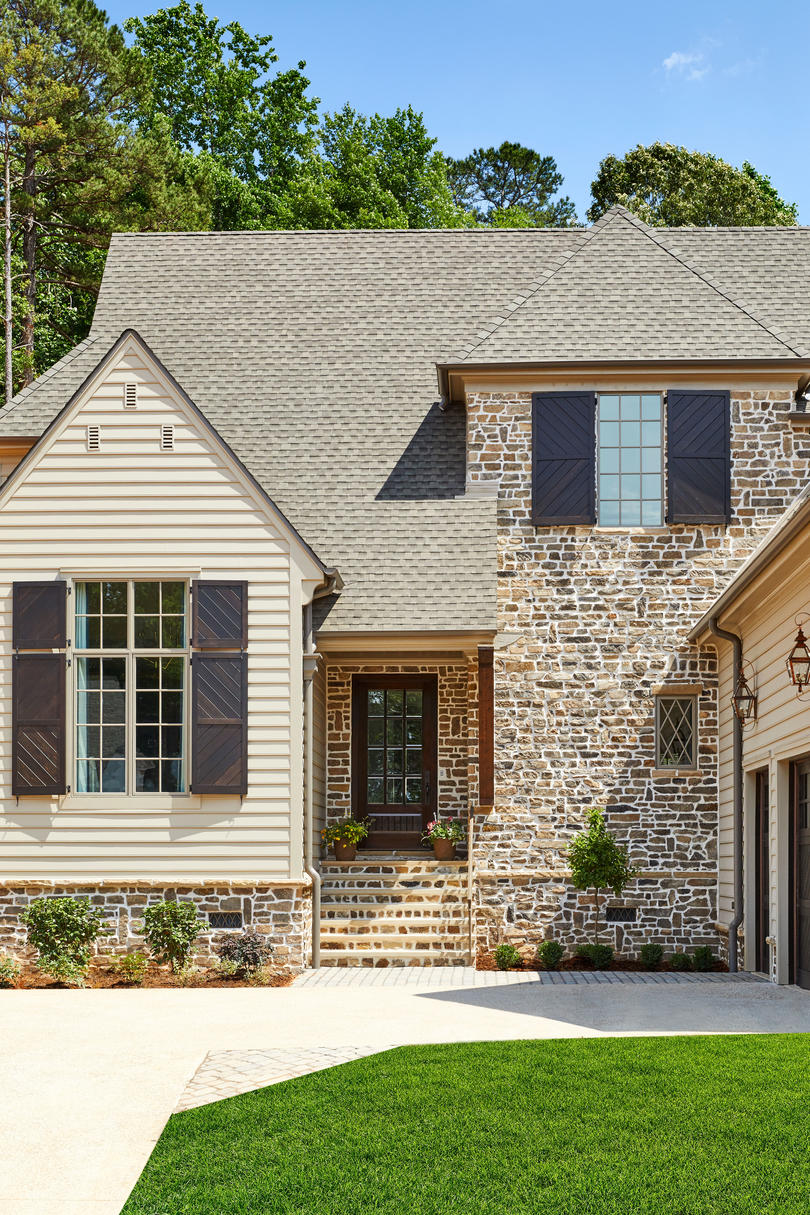 Southern Living Showcase Home at The Bramble Front